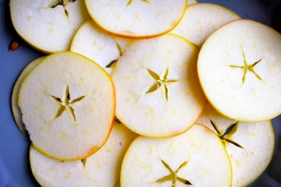 Æble & vanille