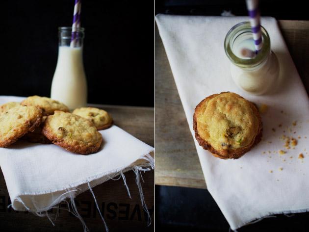 Cookies & mælk