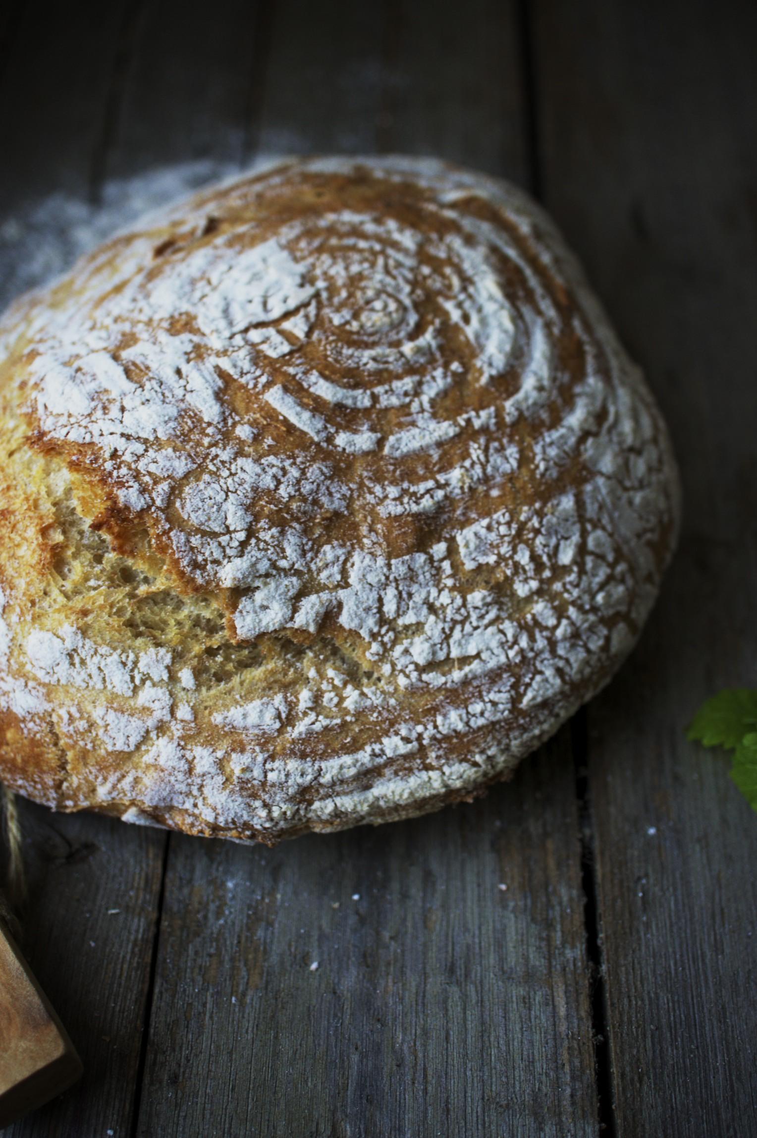 camilla plum opskrifter brød