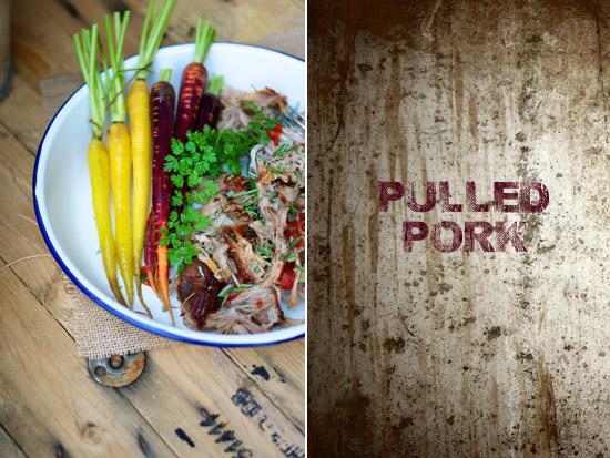 Hvordan Laver Man Pulled Pork På Gasgrill : Pulled pork u2013 the food club