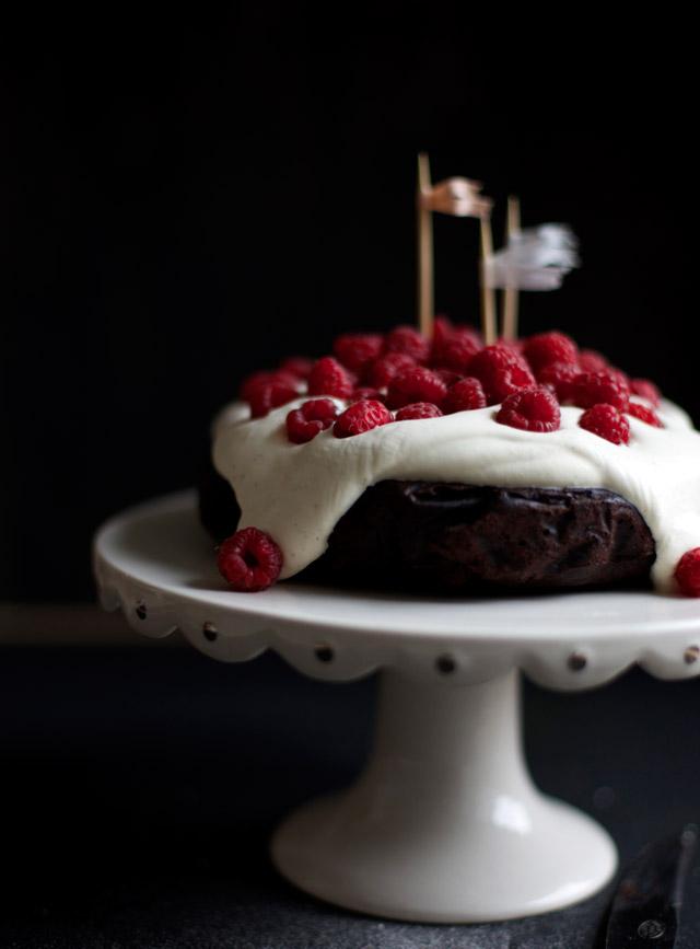 kage ideer til 2 års fødselsdag