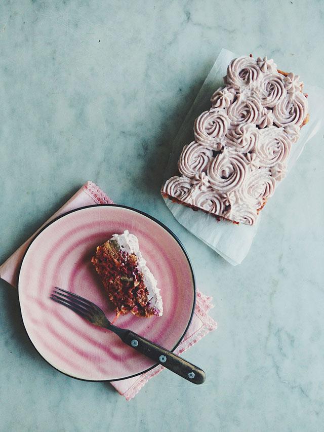 Pink kage