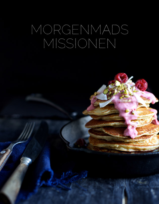 morgenmadsmission