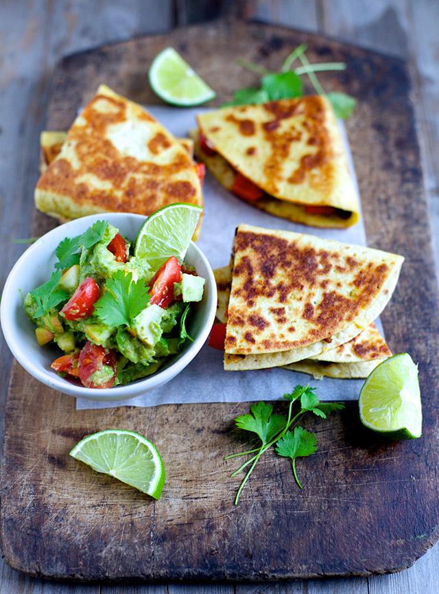 gladimat - mexi