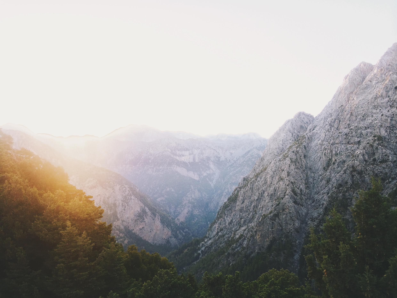 Kreta - view