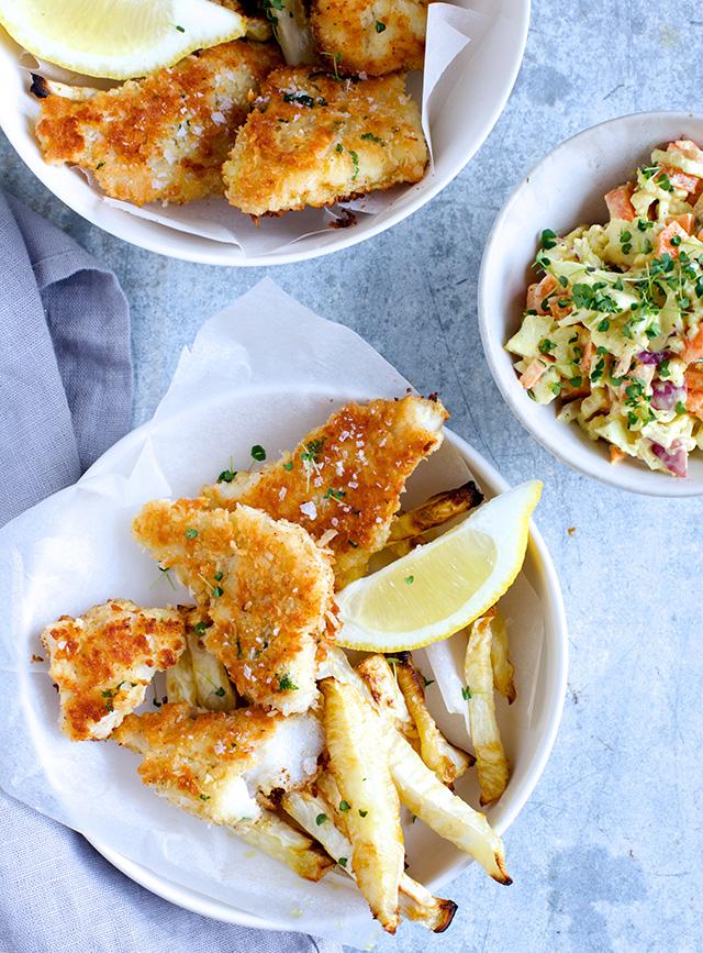 fisk-og-fritter