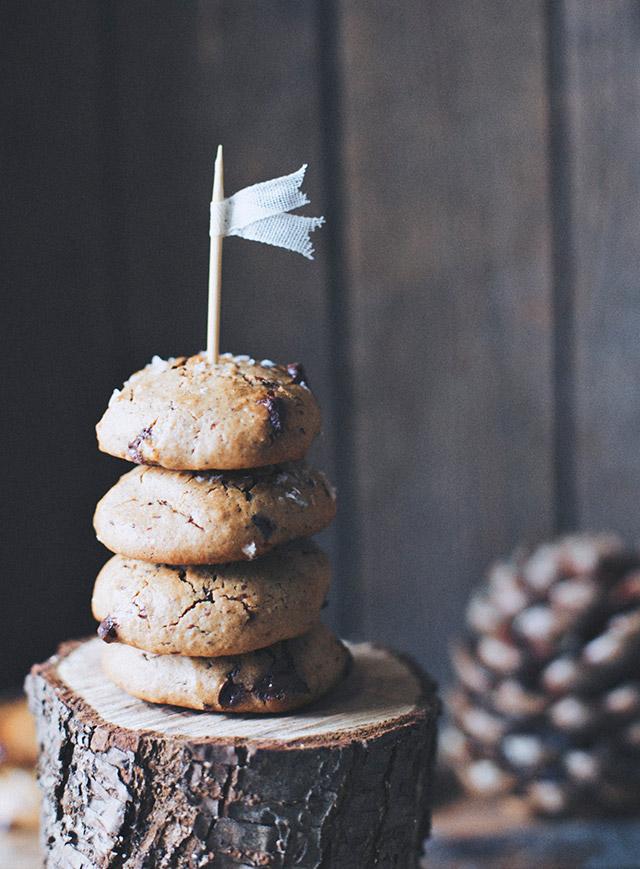 cookies-gluten free